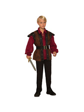 Boys  Renaissance Faire Boy Costume by Forum Novelties