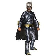 Batman v Superman Dawn of Justice Armored Kids Batman Costume by Rubies