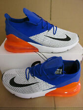 Nike Air Max 270 Flyknit Mens Running Trainers AO1023 101 Sneakers CLEARANCE