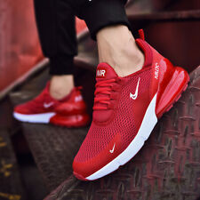 Men Flyknit Air 270 Casual Shoes Leisure Sports Sneakers Running Jogging Shoes s