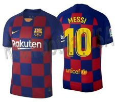NIKE LIONEL MESSI FC BARCELONA HOME JERSEY 2019/20