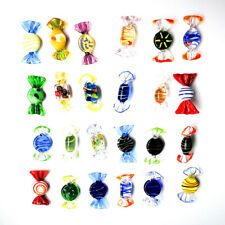 Decorations Decoration Candy Vintage Murano Style Glass Sweets Kids Gifts