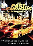 The Fast and the Furious: Tokyo Drift (DVD, 2006, Widescreen)