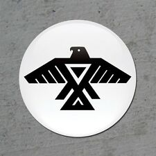Chippewa Nation Native American Indian Magnet/Button