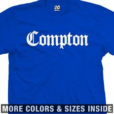 Compton Los Angeles So Cal T-Shirt - All Sizes & Colors