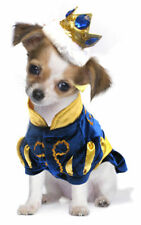 Prince Charming Dog Costume - Great for Halloween !