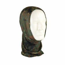 CAMO HEAD WRAP - SCARF - MASK - AIRSOFT PAINTBALL