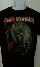 IRON MAIDEN ROCK BAND T-SHIRT NEW SM-XL TSHIRT
