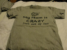 Children's Customized Saying T - Shirts