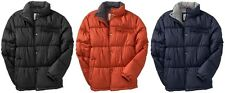 OLD NAVY MEN Winter Puffer Jacket Coat S,M,L,XL,2XL,3XL,MT,LT,XLT,2XLT,3XLT TALL