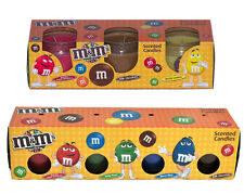 M&M's Scented Candle Gift Set - 3pk or 4pk