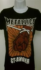 METALLICA ST ANGER WOMENS BAND T-SHIRT SM-XL NEW TSHIRT
