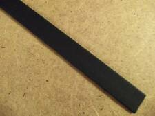 "Black Poly / PVC Heavy Weight Webbing 1/2""-5/8""-3/4""-1""-2"" Halters Tack"