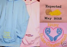 Maternity Wear Pregnancy clothes, Maternity Tops, Pregnancy Announcement Hoodys