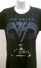VAN HALEN WOMENS T-SHIRT NEW SM-XL
