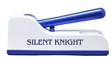 Silent Knight Pill Crusher with 50 pouches 0r 1000 Pouches