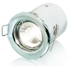 Aurora A2-DLL951 Low Voltage Fire Rated Fixed Downlight