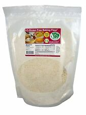 Gluten Free Baking Flour - Low Carb & High Fiber