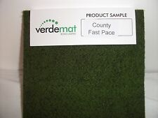 Wygreen County Short Mat 40-45ft x 6ft Bowls Carpet (Fast Pace) RRP £912.00