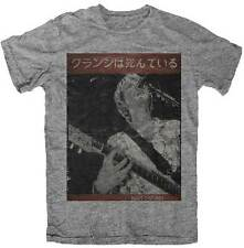 KURT COBAIN - Guitar Kurt - T SHIRT S-M-L-XL New Official T Shirt - Nirvana