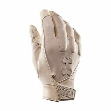 Under Armour Winter Tactical SWAT SF Blackout Coldgear Gloves Desert Tan 1227556