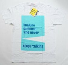 UNIQLO MoMA X UT Short Sleeve Graphic T-Shirt White Limited (070808)