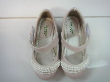 BNWT Girls Beautiful Party/Wedding Formall Shoes Size 5,6,7,8,9,10,11,12