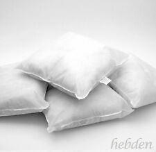 "Cushion Pad Inserts with SUPER SOFT FILLING in various sizes 12"" - 20"""