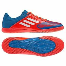 adidas SK Free Football Indoor 2013 Soccer SHOES Brand New Royal Blue/Red