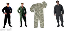 FLIGHT SUIT Coverall AIR FORCE style ACU Digital Unlined Mechanic  Jumpsuit NEW