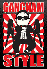 GANGNAM STYLE!!  HOT New T-Shirt Design!!  Get Yours TODAY!!  HURRY!!