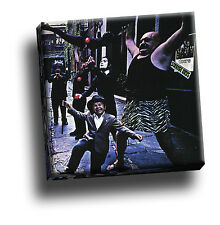 The Doors - Strange Days Giclee Canvas Album Cover Picture Art