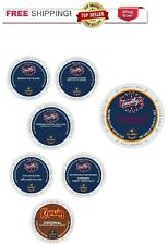 FRESH Timothy's Keurig K-cups Coffee PICK THE FLAVOR & SIZE Ships FREE