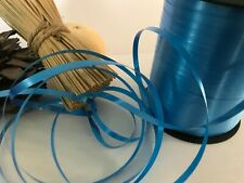 Royal Blue Curling Ribbon 25M, 50M, 100M from 99p Free Postage