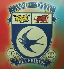 1970-71 Cardiff City Home Programmes Season  *Choose Opponents*