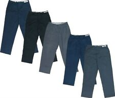 5 Used Uniform Work Pants Cintas, Dickies, Redkap ect