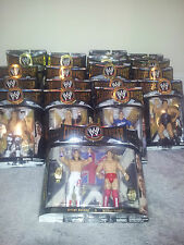 WWE CLASSIC SUPERSTAR SERIES FIGURE LOTS TO CHOOSE FROM WWF WCW ECW FIGURES RARE