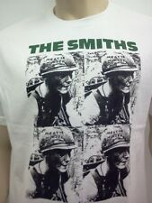 THE SMITHS mens rare band MORRISSEY T-SHIRT new free shippping sm-xl
