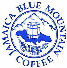 Jamaican Coffee Beans Blue Mountain 100% 1 Pound & 1 Pound 100 % Hawaiian Kona