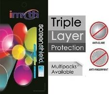 Samsung Triple Layer Anti-Glare (Matte) Screen Protector & Package + App. Card