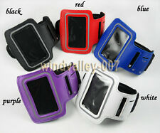 Running Exercise Gym Strap ArmBand Case Pouch for Apple iPod NANO 7 7G 7th GEN