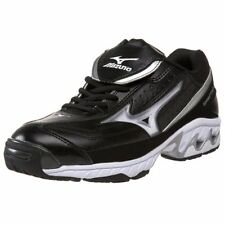 Black White Mizuno Speed Trainer G3 Switch Baseball Softball Turf Shoes NIB