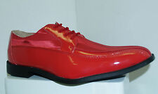 Stacy Adams Royalty Red  Men's Dress Shoes Size 7-17