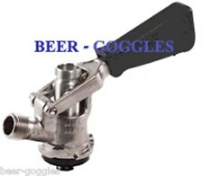 KEG FITTINGS BARREL CONNECTORS A,G & S TYPE for GUINNESS CARLING FOSTERS