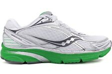 Saucony Progrid Mirage 2 White Green 10151-4 Womens New Running Shoes Size 6~10