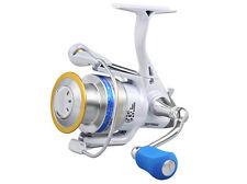 SPRO ZaltArc XS / sizes: 730, 740, 745 and 755 / saltwater protected, front drag