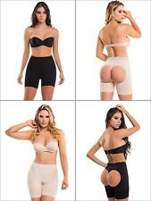 Butt Lifter, Waist Cincher, Girdle Panty, Thermal Lower Waist, and Butt Bra