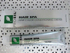 Prosil HAIR SPA Hair Color CONDITIONING CREAM Dyeing Cream *Your Choice* 3.4 oz!