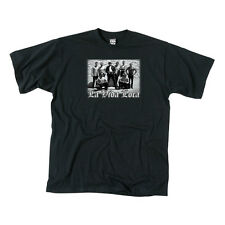 La Vida Loca - La Familia - BLOOD IN BLOOD OUT - T-Shirt - black