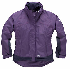 GILL INSHORE WARM JACKET FEMALE Grape or Graphite